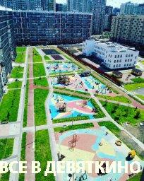 детские площадки Мурино